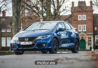 Honda Civic Civic 2.0 VTEC Turbo Type R GT nuevo