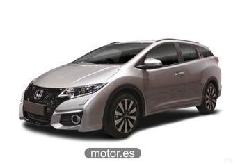 Honda Civic nuevo