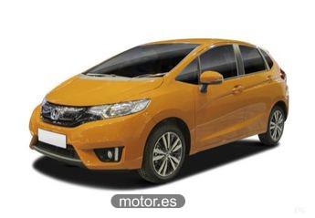 Honda Jazz nuevo