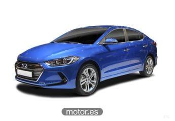 Hyundai Elantra Elantra 1.6MPI Klass 128 nuevo