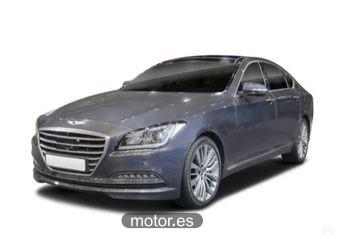Hyundai Genesis Genesis 3.8 GDI V6 Aut. nuevo