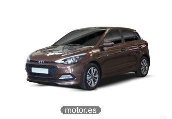 Hyundai i20 i20 1.2 25 Aniversario nuevo