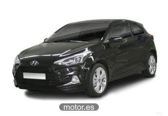 Hyundai i20 nuevo