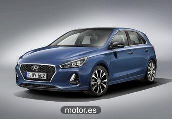 Hyundai i30 i30 1.4 TGDI Tecno Tech 140 nuevo