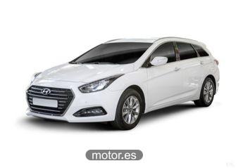 Hyundai i40 i40 CW 1.7CRDI BD Tecno Sky DT 141 nuevo