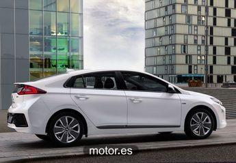 Hyundai Ioniq Ioniq PHEV 1.6 GDI Tecno White nuevo