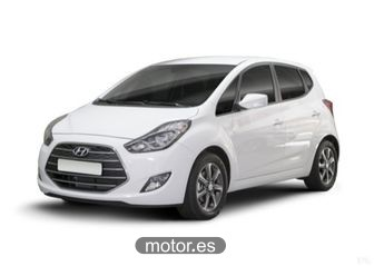 Hyundai ix20 ix20 1.6 MPI BD Tecno 126 nuevo