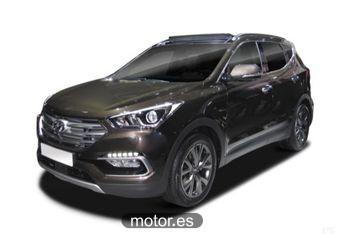 Hyundai Santa Fe Santa Fe 2.2CRDi 4x2 25 Aniversario 7s nuevo