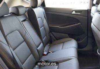 Hyundai Tucson nuevo