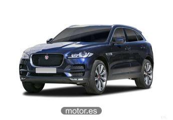 Jaguar F-Pace F-Pace 2.0i4D Pure AWD 180 nuevo
