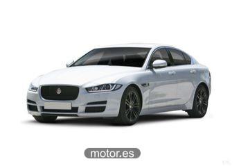 Jaguar XE XE 2.0 I4 Pure Aut. 200 nuevo