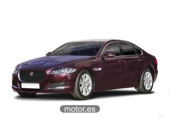 Jaguar XF XF 2.0i4D Portfolio AWD Aut. 180 nuevo