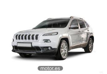 Jeep Cherokee Cherokee 2.2D Limited 4x4 ADII Aut. 200 nuevo