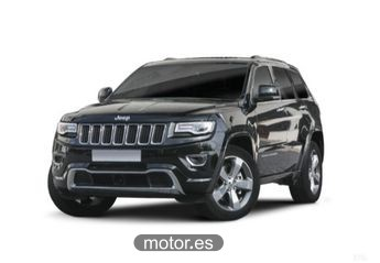 Jeep Grand Cherokee Grand Cherokee 3.0CRD Night Eagle Aut. nuevo