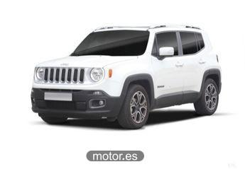 Jeep Renegade nuevo