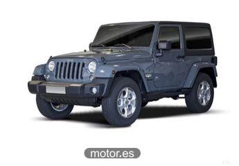 Jeep Wrangler Wrangler 2.8CRD Sport Aut. nuevo