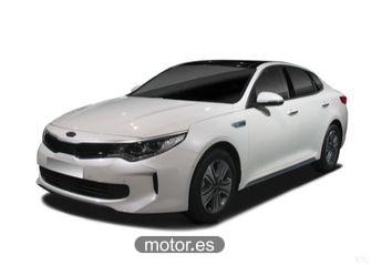 KIA Optima Optima 2.0 T-GDi GT Aut. 245 nuevo