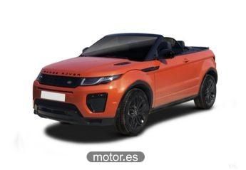 Land Rover Range Rover Evoque nuevo