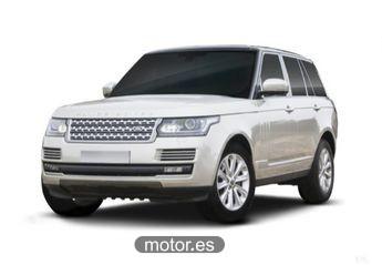 Range Rover Range Rover 3.0TDV6 Vogue Aut. nuevo
