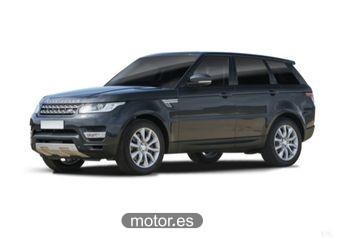 Range Rover Sport Range Rover Sport 4.4SDV8 HSE Dynamic Aut. nuevo