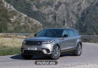Land-Rover Range Rover Velar nuevo