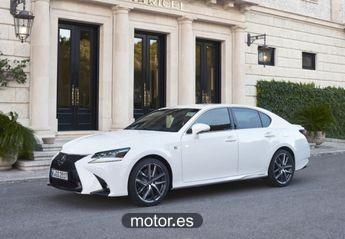 Lexus GS nuevo
