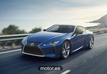 Lexus LC nuevo