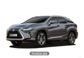 Lexus RX nuevo