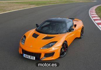 Lotus Evora Evora 400 nuevo