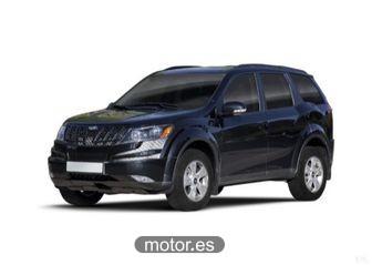 Mahindra XUV500 XUV500 2.2D W8 FWD nuevo