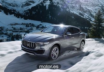 Maserati Levante Levante Diesel Aut. nuevo