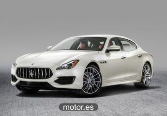 Maserati Quattroporte Quattroporte GranLusso Aut. nuevo