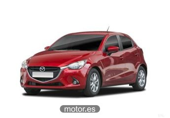 Mazda2 Mazda2 1.5 Style 90 nuevo