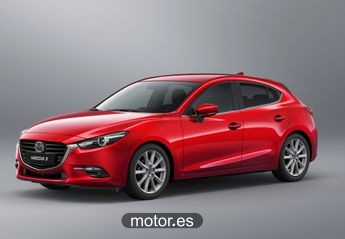 Mazda Mazda3 nuevo
