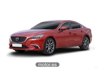 Mazda6 Mazda6 2.0 Style+ (Navi) nuevo