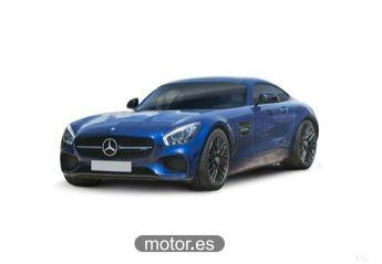 Mercedes AMG GT AMG GT S nuevo