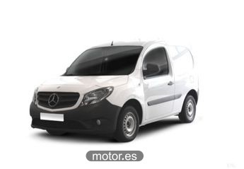 Mercedes Citan Citan Furgón 109CDI BE Largo nuevo