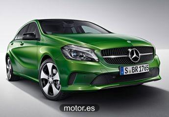 Mercedes Clase A nuevo
