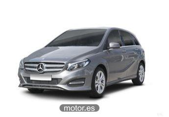 Mercedes Clase B B 220d 7G-DCT nuevo