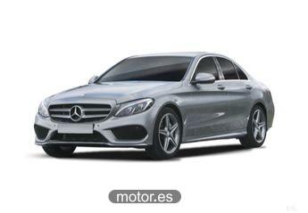 Mercedes Clase C C 220d nuevo