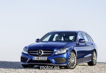 Mercedes Clase C nuevo