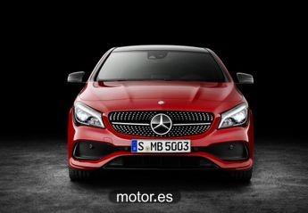Mercedes Clase CLA CLA 200 nuevo