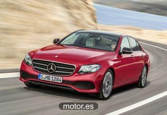 Mercedes Clase E E 200 Aut. nuevo