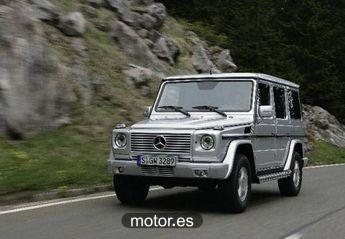 Mercedes Clase G G 350d Professional Aut. nuevo