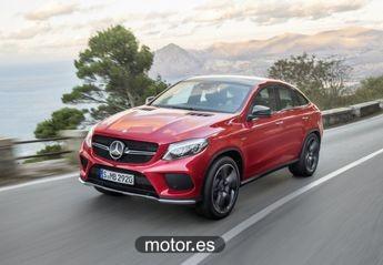 Mercedes Clase GLE GLE Coupé 350d 4Matic Aut. nuevo