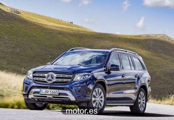 Mercedes GLS GLS 400 4Matic Aut. nuevo