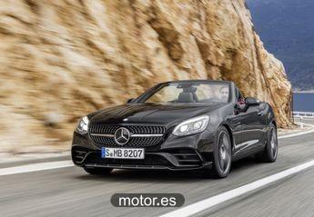 Mercedes Clase SLC SLC 43 AMG Aut. nuevo