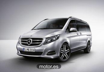 Mercedes Clase V V 200d Largo nuevo