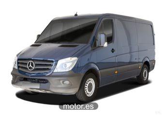 Mercedes Sprinter nuevo