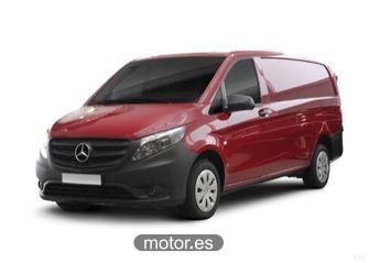 Mercedes Vito nuevo